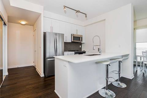 Condo for sale at 510 Curran Pl Unit 3702 Mississauga Ontario - MLS: W4515204