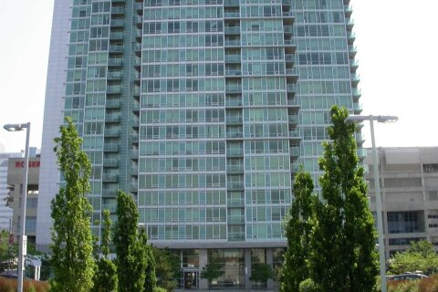 Apartment for rent at 81 Navy Wharf Ct Unit 3702 Toronto Ontario - MLS: C5003792