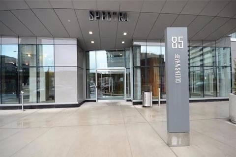 Condo for sale at 85 Queens Wharf Rd Unit 3702 Toronto Ontario - MLS: C4737574