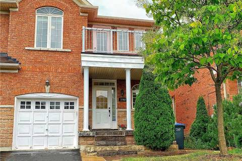 Townhouse for sale at 3702 Bloomington Cres Mississauga Ontario - MLS: W4562520