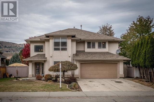 House for sale at 3702 Overlander Dr Kamloops British Columbia - MLS: 159277
