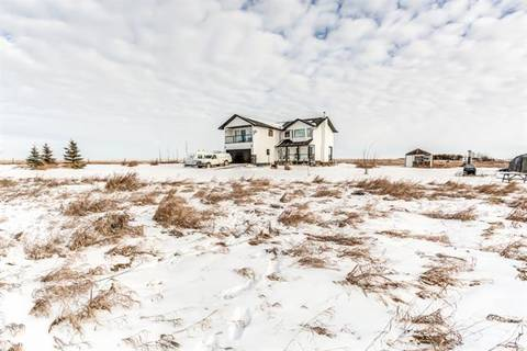 House for sale at 370240 208 St East Rural Foothills County Alberta - MLS: C4268298