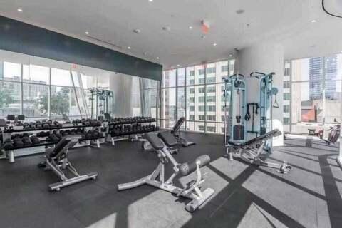 Apartment for rent at 1 Bloor St Unit 3703 Toronto Ontario - MLS: C4823830