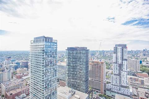Condo for sale at 21 Widmer St Unit 3703 Toronto Ontario - MLS: C4515228