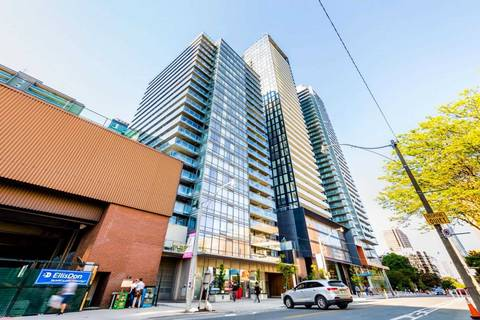 Residential property for sale at 28 Wellesley St Unit 3703 Toronto Ontario - MLS: C4683004