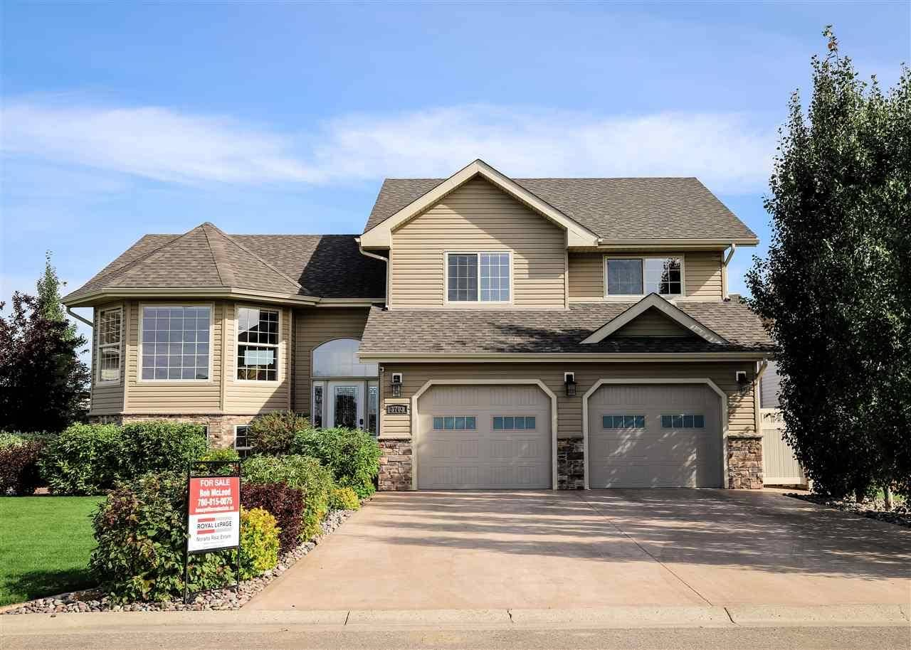 House for sale at 3703 43 Ave Bonnyville Town Alberta - MLS: E4164914