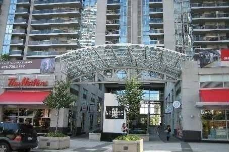Apartment for rent at 4968 Yonge St Unit 3703 Toronto Ontario - MLS: C4461429