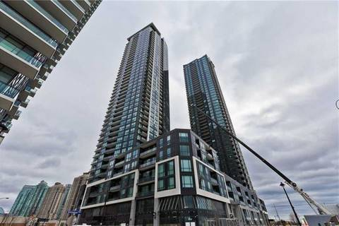 Apartment for rent at 510 Curran Pl Unit 3703 Mississauga Ontario - MLS: W4518899