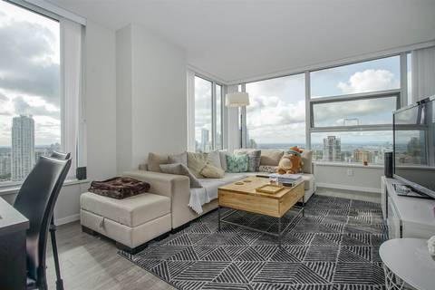 Condo for sale at 5883 Barker Ave Unit 3703 Burnaby British Columbia - MLS: R2412597