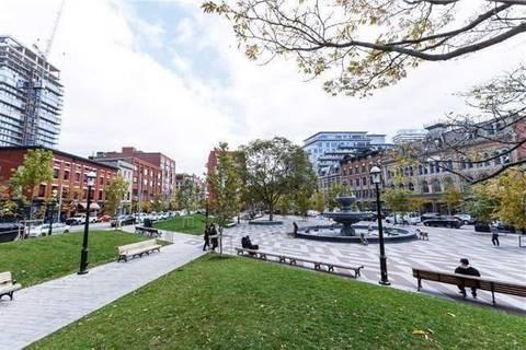 Apartment for rent at 88 Scott St Unit 3703 Toronto Ontario - MLS: C4390942