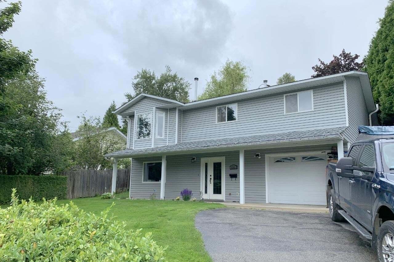 House for sale at 3703 9th Avenue  Castlegar British Columbia - MLS: 2452594