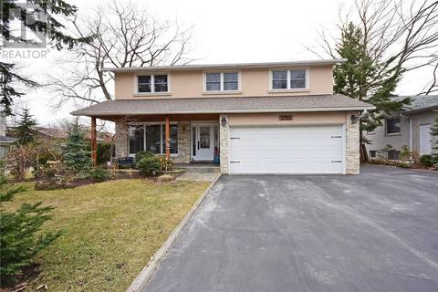 House for sale at 3703 Beechollow Cres Mississauga Ontario - MLS: 30723529