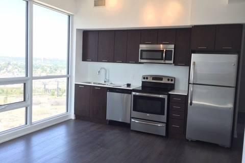 Apartment for rent at 2200 Lake Shore Blvd Unit 3704 Toronto Ontario - MLS: W4388451