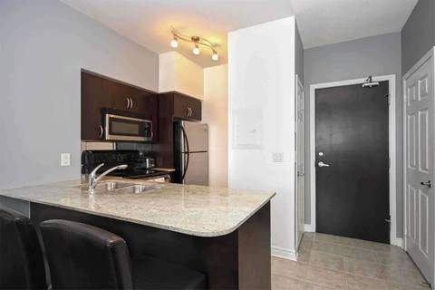 Apartment for rent at 388 Prince Of Wales Dr Unit 3704 Mississauga Ontario - MLS: W4524503