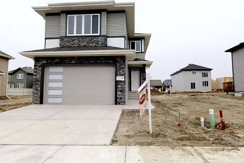 House for sale at 3704 45 Ave Nw Beaumont Alberta - MLS: E4149124