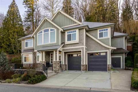 House for sale at 3704 Hajula Ct Abbotsford British Columbia - MLS: R2437422