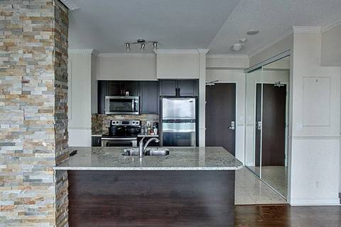 Condo for sale at 208 Enfield Pl Unit 3705 Mississauga Ontario - MLS: W4732073