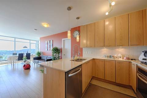 Condo for sale at 2955 Atlantic Ave Unit 3705 Coquitlam British Columbia - MLS: R2371898