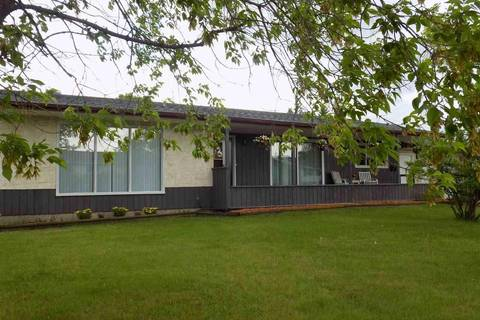 House for sale at 3705 54 St Wetaskiwin Alberta - MLS: E4151810
