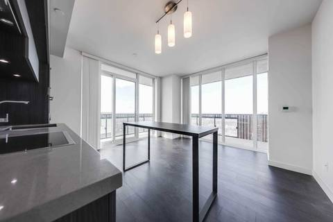Home for rent at 8 Eglinton Ave Unit 3705 Toronto Ontario - MLS: C4415384