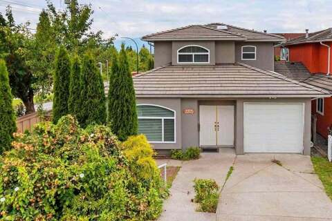 Townhouse for sale at 3705 Cardiff St Burnaby British Columbia - MLS: R2474446
