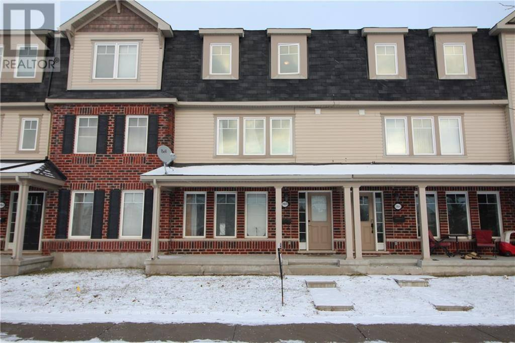 Townhouse for sale at 3705 Riverbreeze Rd Ottawa Ontario - MLS: 1177152