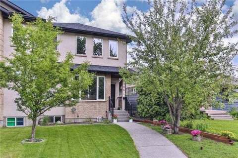 Townhouse for sale at 3706 1 St Northwest Calgary Alberta - MLS: C4299479
