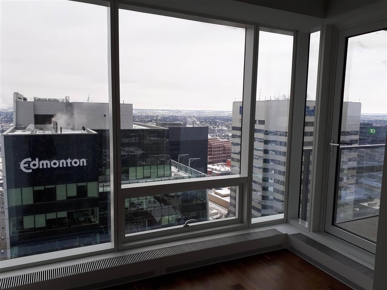 Condo for sale at 10360 102 St Nw Unit 3706 Edmonton Alberta - MLS: E4187952