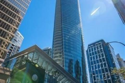 Condo for sale at 1151 Georgia St W Unit 3706 Vancouver British Columbia - MLS: R2437182
