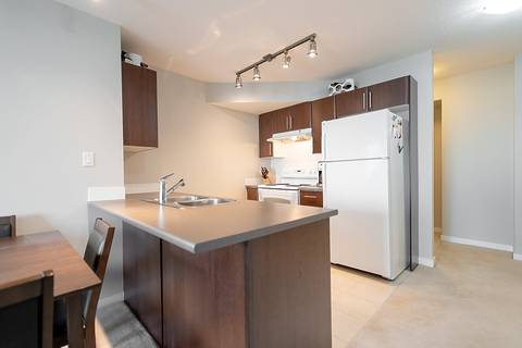 Condo for sale at 1178 Heffley Cres Unit 3706 Coquitlam British Columbia - MLS: R2349231