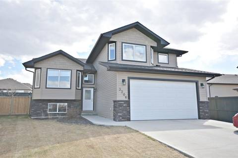 House for sale at 3706 45 Ave Bonnyville Town Alberta - MLS: E4148739