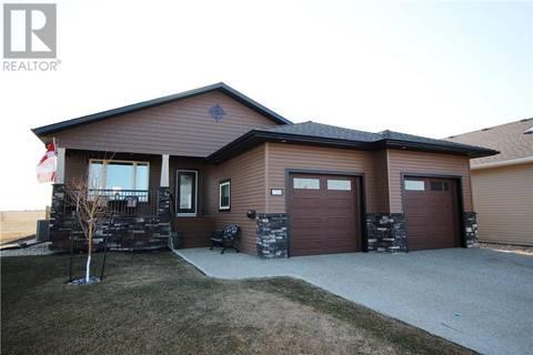 House for sale at 71 Street Cs Unit 3706 Camrose Alberta - MLS: ca0161710