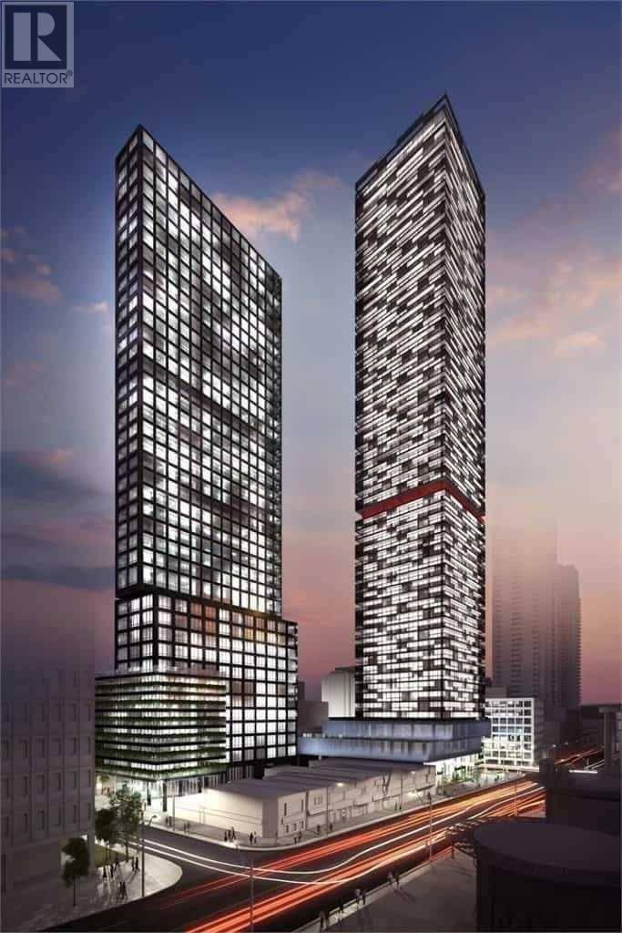 Apartment for rent at 8 Eglinton Ave East Unit 3706 Toronto Ontario - MLS: C4615110