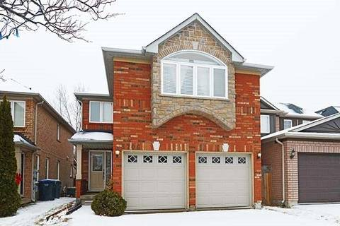 House for sale at 3706 Forest Bluff Cres Mississauga Ontario - MLS: W4398092