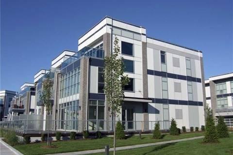 Townhouse for sale at 3706 Mangusta Ct Innisfil Ontario - MLS: N4454822