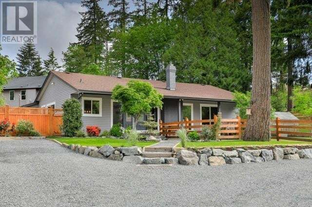 House for sale at 3706 Monterey Dr Nanaimo British Columbia - MLS: 469658