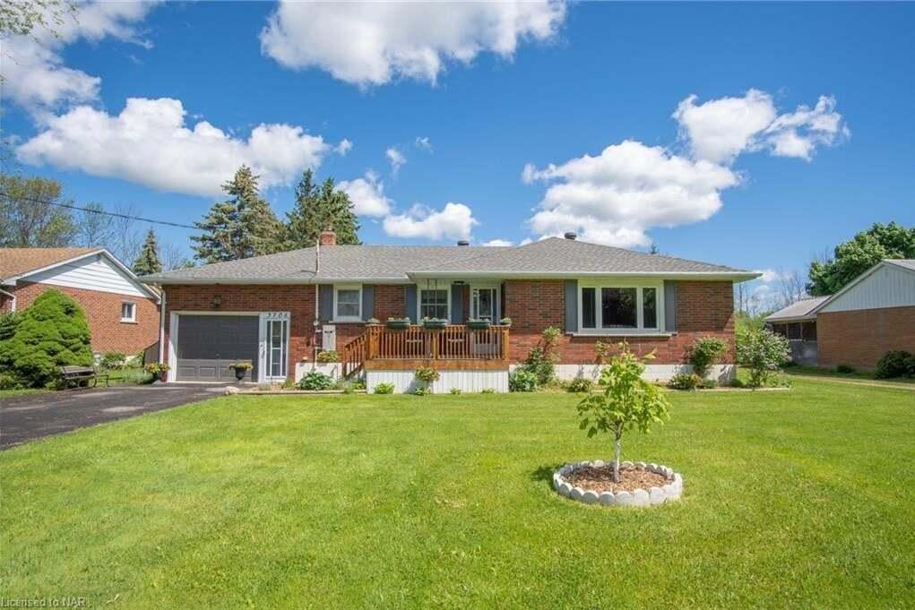 Townhouse for sale at 3706 Nigh Rd Ridgeway Ontario - MLS: 30809718