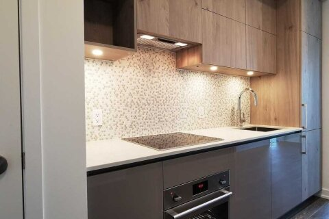 Apartment for rent at 1 Yorkville Ave Unit 3707 Toronto Ontario - MLS: C5000310