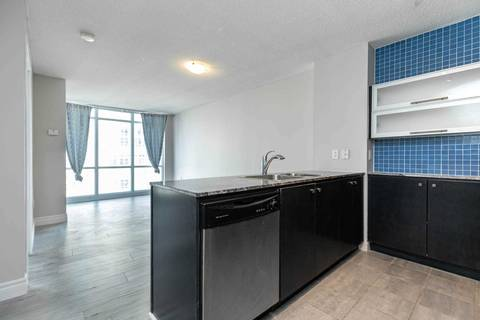 Apartment for rent at 11 Brunel Ct Unit 3707 Toronto Ontario - MLS: C4700651