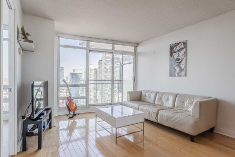 Condo for sale at 397 Front St Unit 3707 Toronto Ontario - MLS: C4995628