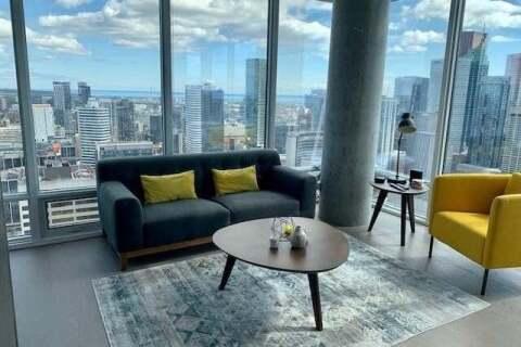 Apartment for rent at 488 University Ave Unit 3707 Toronto Ontario - MLS: C4941084