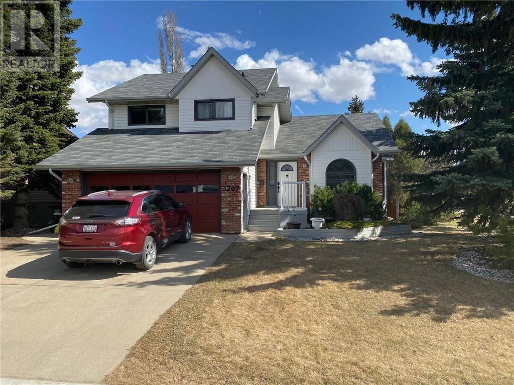 House for sale at 3707 58 St Camrose Alberta - MLS: ca0190973