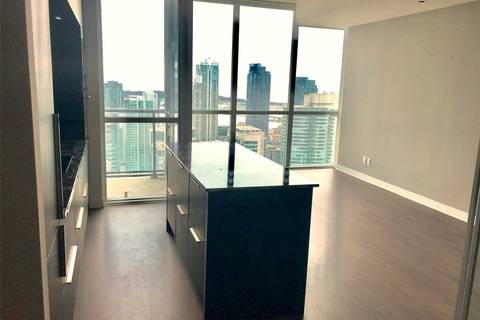 Condo for sale at 88 Blue Jays Wy Unit 3707 Toronto Ontario - MLS: C4461423