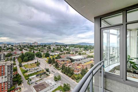 Condo for sale at 888 Carnarvon St Unit 3707 New Westminster British Columbia - MLS: R2380630