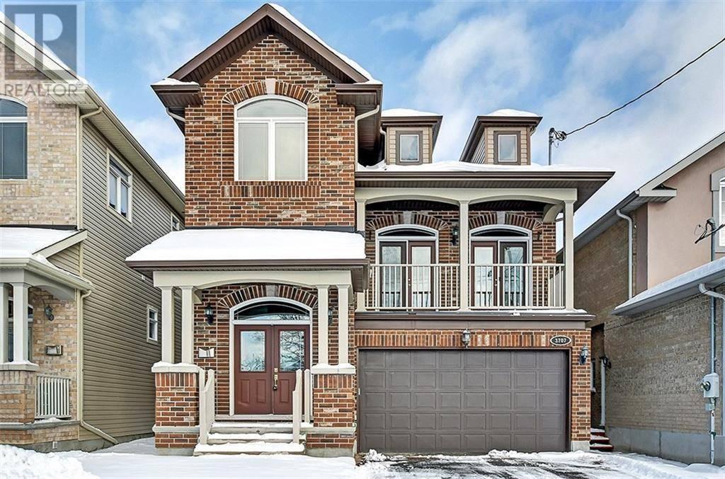 House for sale at 3707 Alderwood St Ottawa Ontario - MLS: 1175129