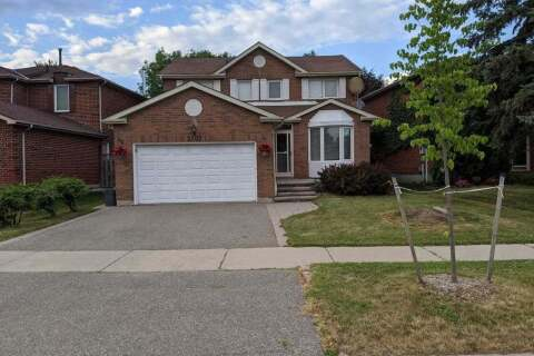 House for sale at 3707 Bangor Rd Mississauga Ontario - MLS: W4817662