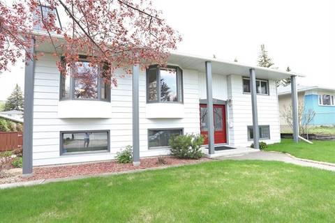 House for sale at 3707 Brooklyn Cres Northwest Calgary Alberta - MLS: C4247603