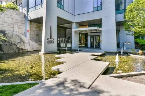 Condo for sale at 1178 Heffley Cres Unit 3708 Coquitlam British Columbia - MLS: R2412576