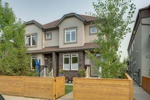 Townhouse for sale at 3708 16 St SW Calgary Alberta - MLS: A1035670