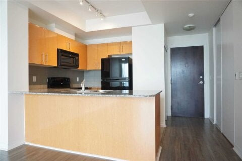 Apartment for rent at 16 Yonge St Unit 3708 Toronto Ontario - MLS: C4972302